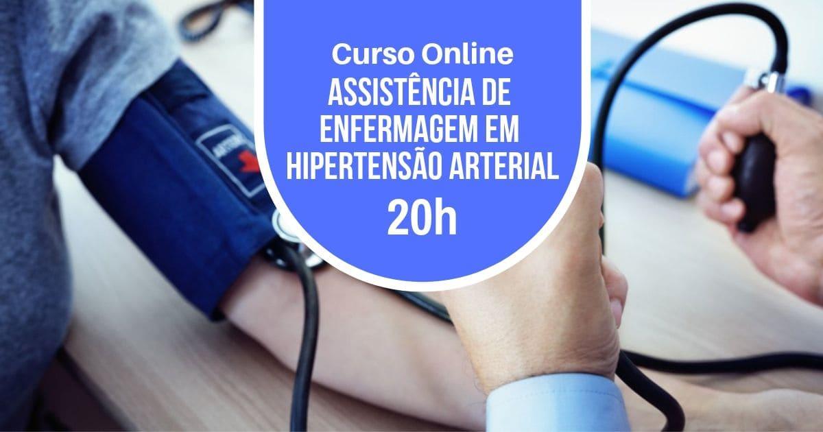 A Hipertensão Arterial é considerada um importante problema de saúde pública.