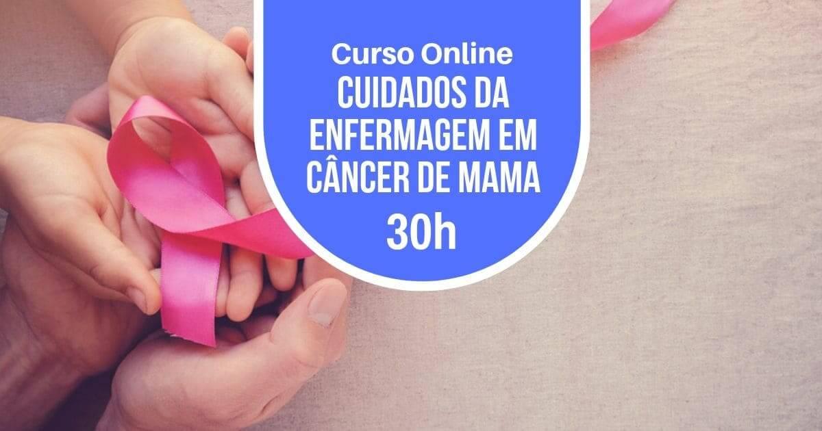 O câncer de mama é um problema de saúde pública no Brasil e um desafio que vem representando para o sistema de saúde no senti